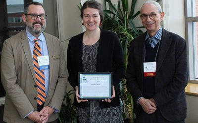 Vermont Humanities Seeks Nominations for 2019 Swenson Humanities Educator Award