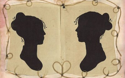 Charity and Sylvia: A Same-Sex Couple in Early Vermont