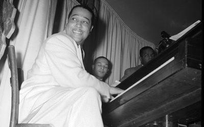 Daybreak Express: Reuben Jackson on Duke Ellington