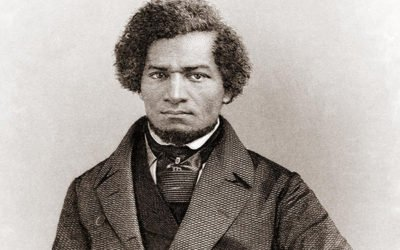 "David Blight on ""Writing the Life of Frederick Douglass"""