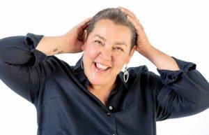 Comedian Josie Leavitt