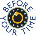 Before Your Time podcast logo