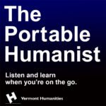 The Portable Humanist Podcast logo