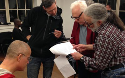Veterans Find Resilience through Performing Shakespeare