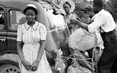 How the Great Migration Changed American History