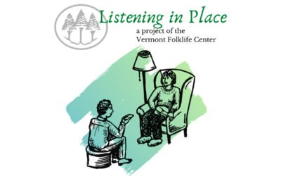 Listening in Place