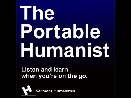 The Portable Humanist logo