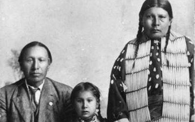 The Legacy of Nicholas Black Elk