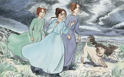 Charlotte Brontë Before Jane Eyre: The Making of a Graphic Biography