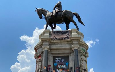 The Complicated Histories of Monuments