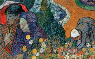 Vincent Van Gogh and His Language of Compassion