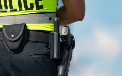 Television Cop Shows, Police Violence, and Black Lives Matter