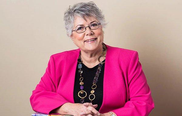 Dr. Sally Roesch Wagner