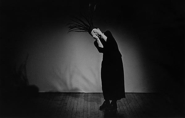 Meredith Monk, Volcano Songs by Dona Ann McAdams
