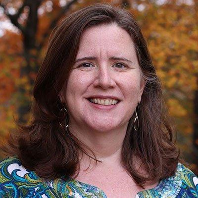 Elizabeth Malone