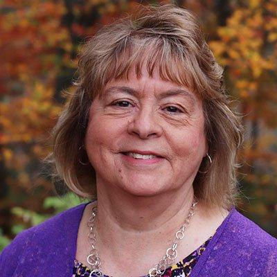 Linda Wrazen
