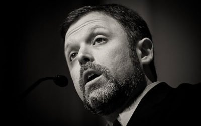 "Author Tim Wise on ""Our Nation's Blinkered History of Itself"""
