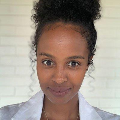 Sahra Ali