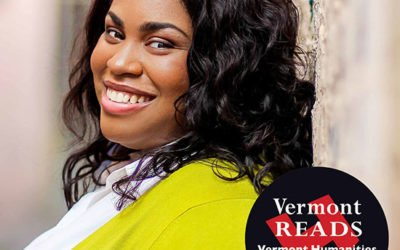 Vermont Humanities Welcomes Angie Thomas Over Zoom May 26 7pm