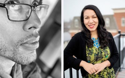 Kesha Ram and Delma Jackson: What Does Race Have to Do With It?